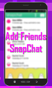 Guide Snapchat, How to Use Lenses - náhled