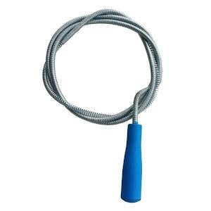 Sarpe spiralat pentru desfundat tevi de scurgere,  lungime 5 metri