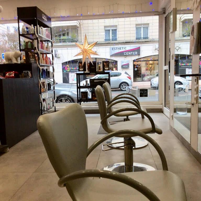 Salon Y Salon De Coiffure A Montgeron
