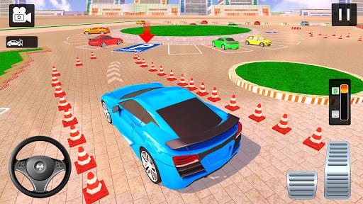 Car Parking Super Drive Car Driving Games 1.2 screenshots 5
