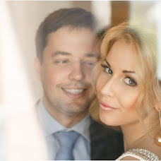 Wedding photographer Maksim Malyutin (ZEBRA). Photo of 25.04.2014