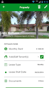 RentPal – Property Manager- screenshot thumbnail
