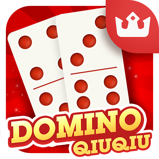 Pulsa Domino QiuQiu - No. 1 di Indonesia (game)