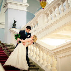 Wedding photographer Oksana Zemlyannikova (oksZem). Photo of 01.03.2016