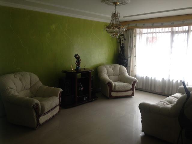 Casa en Arriendo/venta - Bogota