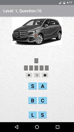 玩免費益智APP|下載American Cars Quiz app不用錢|硬是要APP