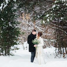 Wedding photographer Sergey Grigorev (sergre). Photo of 26.01.2017
