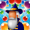 Bubble Monster & Wizard icon