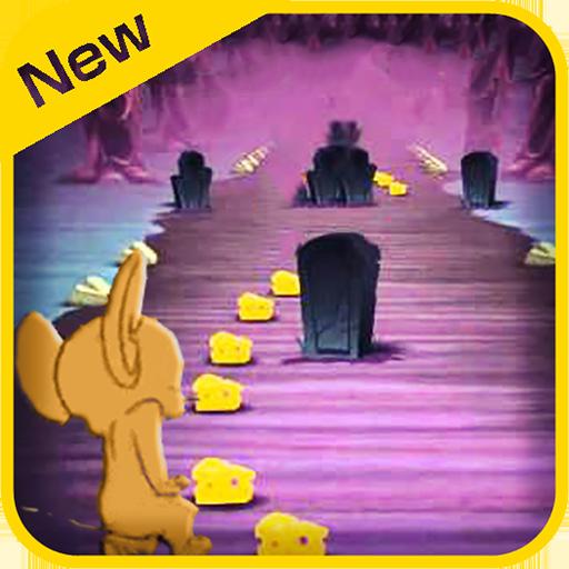 Jerry Adventure World 冒險 App LOGO-硬是要APP