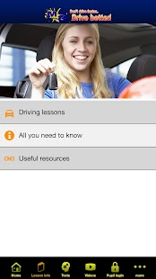 M8 Driving School- screenshot thumbnail