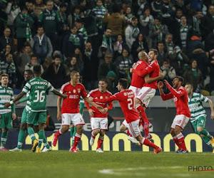 On connaît le champion du Portugal !