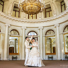 Wedding photographer Aleksandr Malinin (AlexMalinin). Photo of 10.01.2018