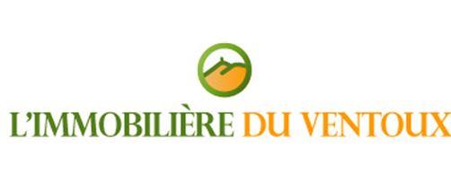 Logo de L'IMMOBILIERE DU VENTOUX