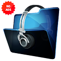 Free Folder Music Player