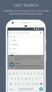 Bizmail – Business email Apk Download For Android and iPhone 5