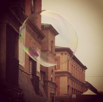 a dream like a bubble di anna_downtherabbithole