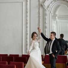 Wedding photographer Kupcova Polina (pollycorn). Photo of 22.06.2018
