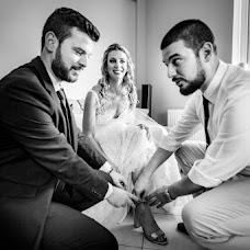 Wedding photographer Marios Kourouniotis (marioskourounio). Photo of 07.01.2019
