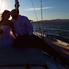 Wedding photographer Lyudmila Buymova (buymova). Photo of 14.09.2016