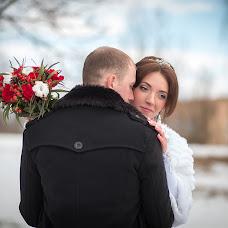 Wedding photographer Andrey Olkhovik (GLEBrus2). Photo of 22.03.2017
