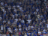 Comme prévu, les supporters de Leicester ont applaudi à la 23e minute (vidéo)