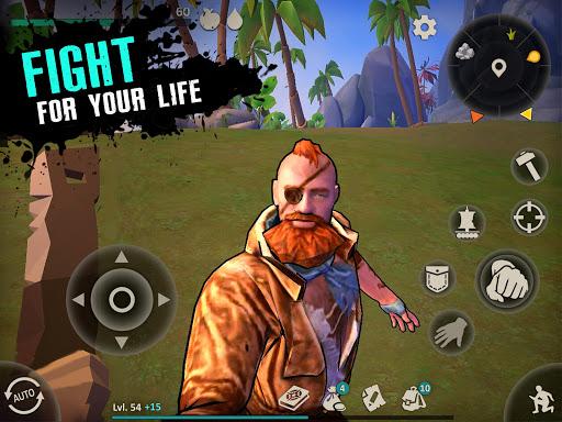 Survival Island: EVO u2013 Survivor building home 3.189 app 8