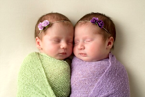 Twins Cute Babies Wallpapers Apps On Google Play