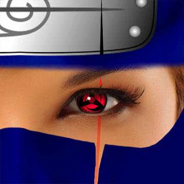 SelfComic - Ninja Manga Cosplay Photo Editor