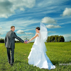 Wedding photographer Viktor Brankov (BRANK). Photo of 15.03.2013