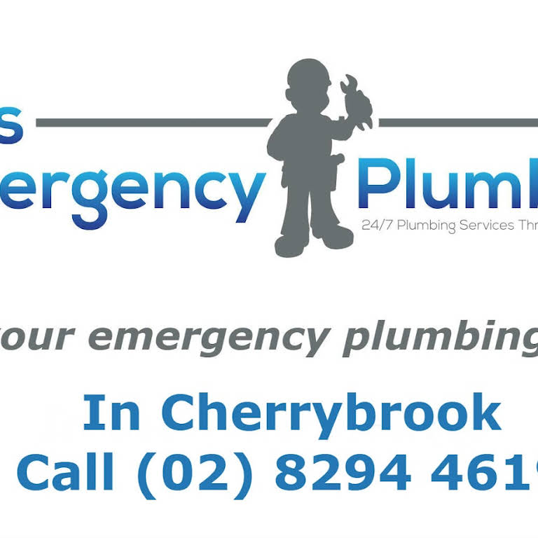 24 Hour Plumber Cherrybrook