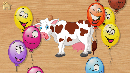 Baby Puzzles for Kids 3.2 screenshots 16