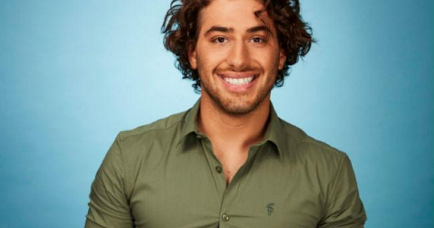 Kem Cetinay fears he will kill his Dancing on Ice partner