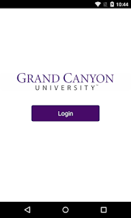 GCU Student- screenshot thumbnail