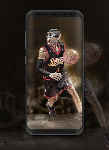 Download Allen Iverson Wallpapers Hd Google Play Softwares