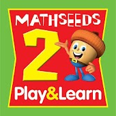 Mathseeds Play&Learn - Grade 2