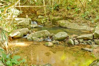 Photo: A Cachoeira da Vila Verde