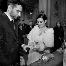 Wedding photographer Cosimo Lanni (lanni). Photo of 15.01.2016