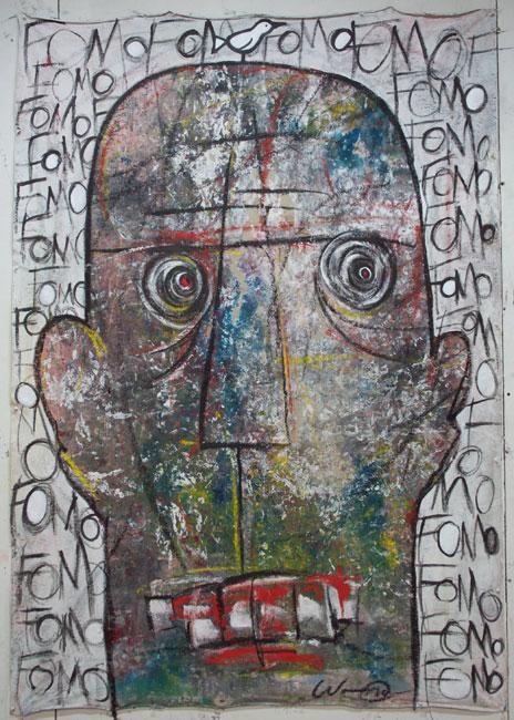 Warren Croce - FOMO