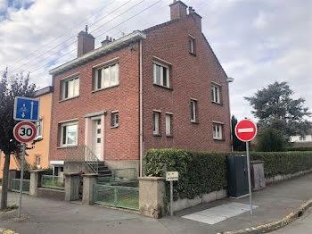 maison à Saint-André-lez-Lille (59)