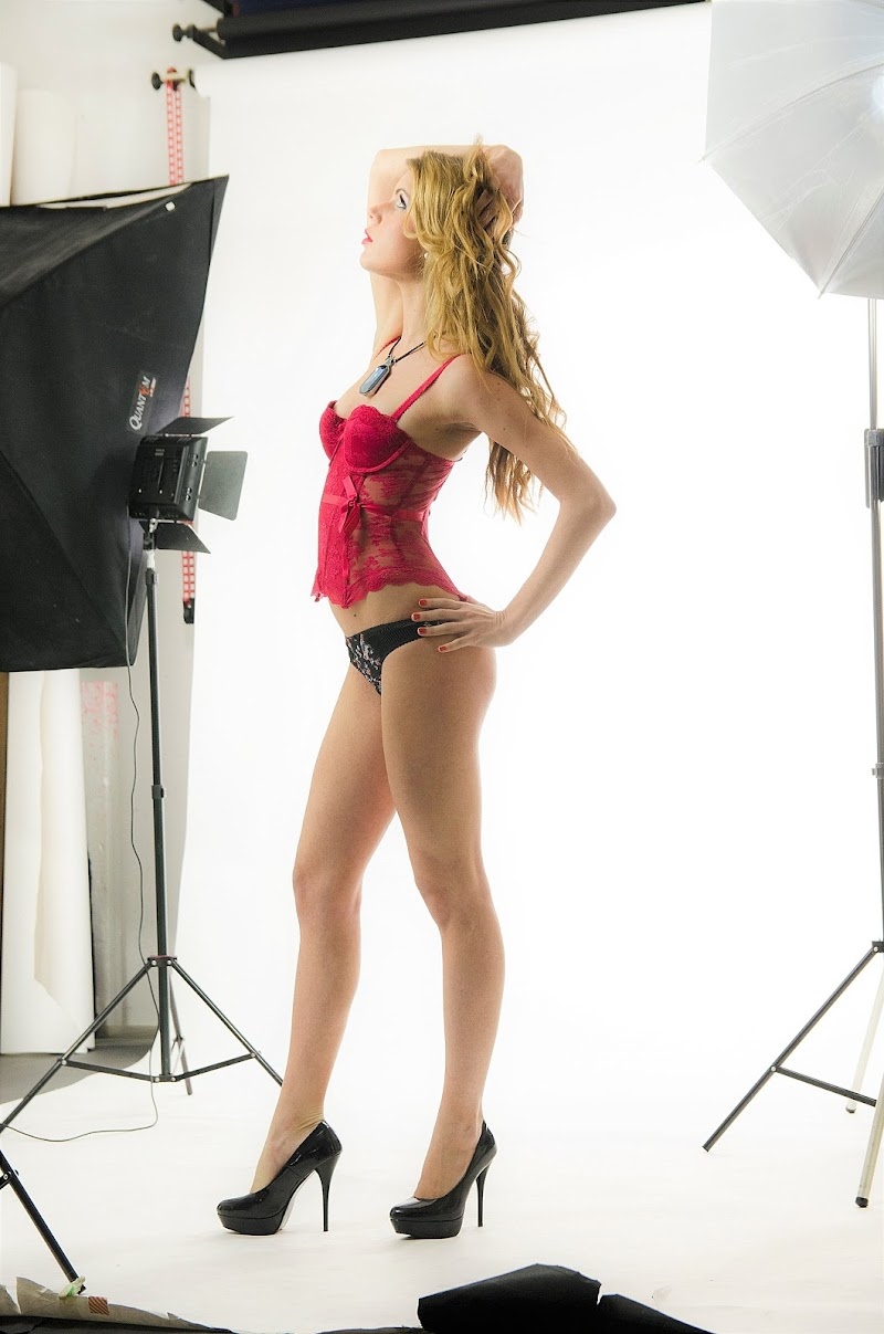 shooting fotografico di Elisabetta Castellano
