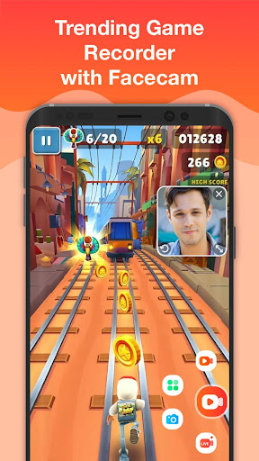 Download Screen Recorder For Game, Video Call, Online Video MOD APK 2