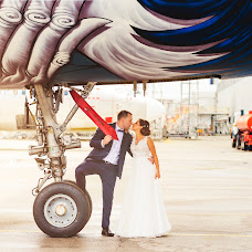 Wedding photographer Simon Varterian (svstudio). Photo of 02.04.2018