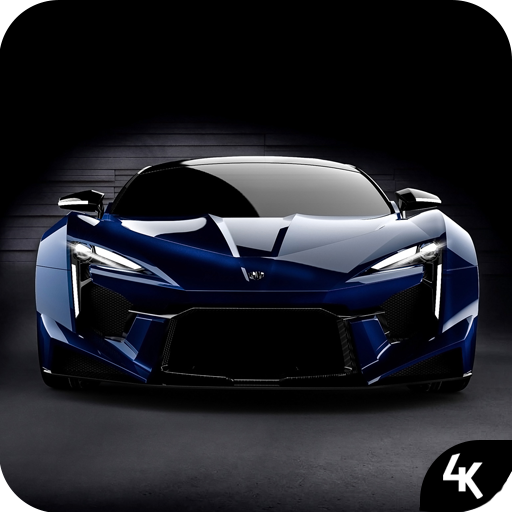 Sports Car Wallpaper 4k Apps On Google Play