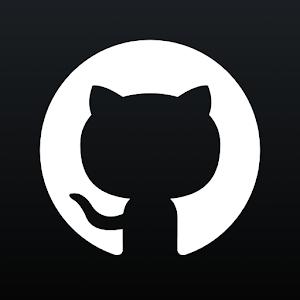 GitHub 1.2.7 beta by GitHub logo