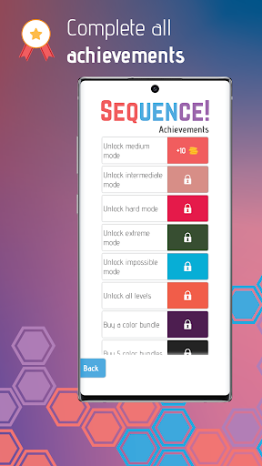 Sequence - The Game apkdebit screenshots 6