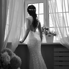 Wedding photographer Katerina Yankovskaya (favilla). Photo of 27.04.2017