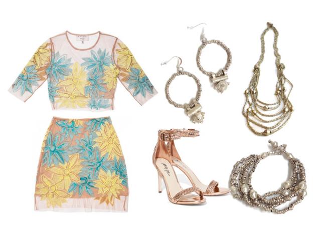 Sophia Amoruso Inspired Look