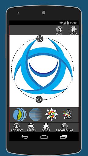 Logo Maker - Logo Design 3.1.2 screenshots 1