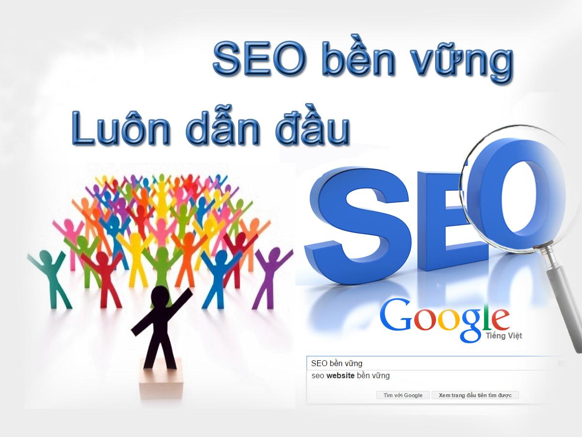Các bạn nên chọn công ty cung cấp dịch vụ seo web có bề dày kinh nghiệm hoặc nổi tiếng trên thị trường