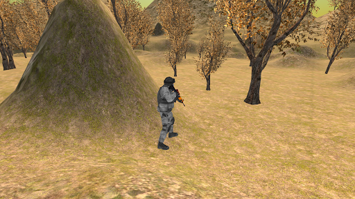 Enemy Hunter in Forest 1.2 screenshots 5